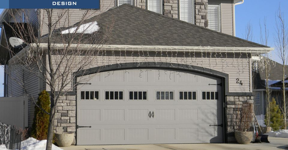 specialty garage door
